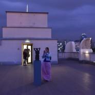 Выставка «Музеон: пластика места» фотографии
