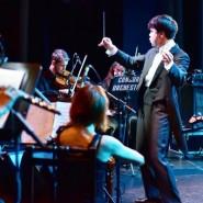 Шоу-концерт «Симфонические рок-хиты» 2018 фотографии