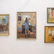 Выставка «Детская площадка» фотографии