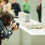 Фестиваль Московского урбанистического форума 2016 фотографии