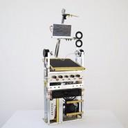 Выставка «Киберфест. Аврора. Трансмиссия» фотографии