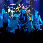Концерт группы «Наив» 2017 фотографии