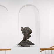 Выставка «Пять измерений» фотографии