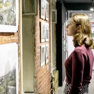 Выставка «Голос города. Recording the city» фотографии