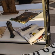 Открытие Библиотеки Ремёсел на ВДНХ фотографии