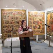 Выставка «Иконостас Преображенского собора Спасо-Евфимиева монастыря» фотографии