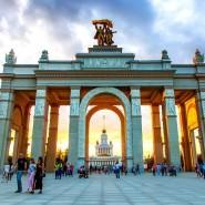 Фестиваль «Моя Москва» на ВДНХ 2020 фотографии