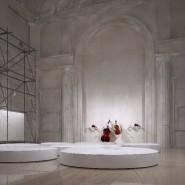 Московская Биеннале современного искусства на ВДНХ 2015 фотографии