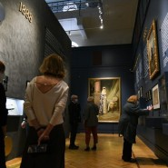 Выставка «Александр III Миротворец» фотографии