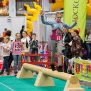 Фестиваль «Мир спорта и игр» 2018 фотографии
