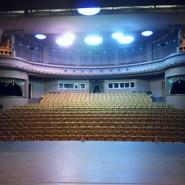 Московский театр «Буфф» фотографии