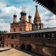 Музей ратной истории Москвы фотографии