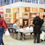 Выставка-продажа «Формула Рукоделия Москва. Осень 2018» фотографии