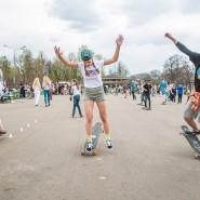 Бесплатные занятия налонгборде вМоскве 2017 фотографии