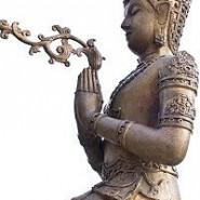 Индивидуальные занятия «Дзен буддизм и медитация в Москве» фотографии