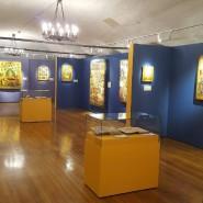 Выставка «Успение Богоматери» фотографии
