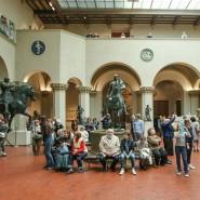 Акция «Музей для всех!» 2018 фотографии