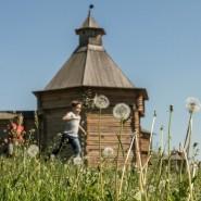 Выставка «Первый в России музей деревянного зодчества в Коломенском» фотографии