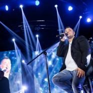 Концерт группы «Руки Вверх!» 2018 фотографии