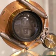 Выставка «Эволюция фотооптики за 130 лет» фотографии
