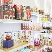 Кафе-магазин азиатской кухни «Люблю жизнь» фотографии