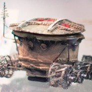 Выставка «Мультипликаторы о космосе» фотографии