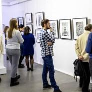 День исторического и культурного наследия в Выставочных залах Москвы 2020 фотографии