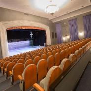 Московский драматический театр «Модерн» фотографии