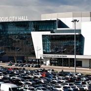 Крокус Сити Холл фотографии