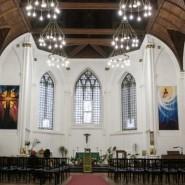 Англиканская церковь Святого Андрея фотографии