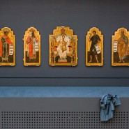 Выставка «Сказание о граде Свияжске» фотографии