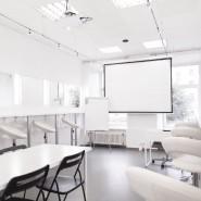 Открытие нового филиала Школы красоты «Эколь» в Москве фотографии