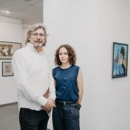 Выставка «Artist wanted. Эпизод II» фотографии