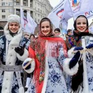 День народного единства в Измайловском кремле 2018 фотографии