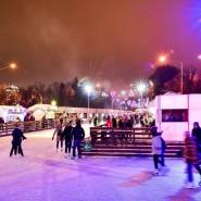 «Татьянин день» в парках Москвы 2017 фотографии