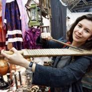 «Блошиный рынок» на Тишинке фотографии