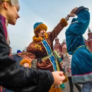 Фестиваль «День народного единства» 2019 фотографии