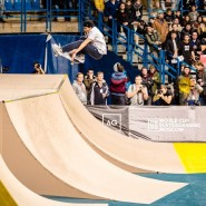 Кубок мира по скейтбордингу 2017 фотографии