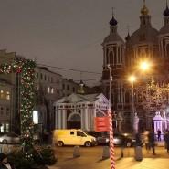 Фестиваль «Путешествие в рождество» фотографии