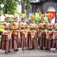 Фестиваль Индонезии 2018 фотографии