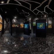 Выставка-продажа «Фрагменты Сибирского изобразительного искусства» фотографии