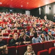 Фестиваль израильского кино в «Пионере» 2020 фотографии