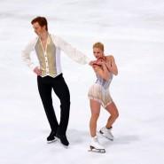 Гран-При по фигурному катанию на коньках 2019 фотографии