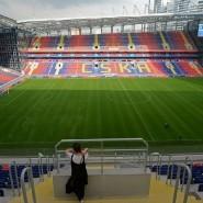 Арена ЦСКА  фотографии