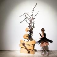 Выставка «Вадим Космачев. Дыхание скульптуры» фотографии