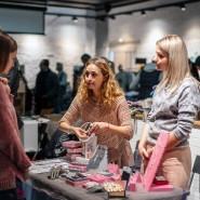 Арт-ярмарка Happy Market 2019 фотографии
