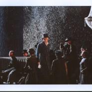 Выставка «Первые сюжеты. Лица русской сцены на рубеже тысячелетий» фотографии
