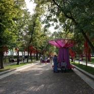 Тверской бульвар фотографии