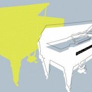 Выставка «Покинутый дом: кунсткамера московских роялей» фотографии