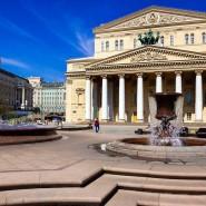 Выставка «Музей и Театр. 100 лет вместе (1918-2018)» фотографии